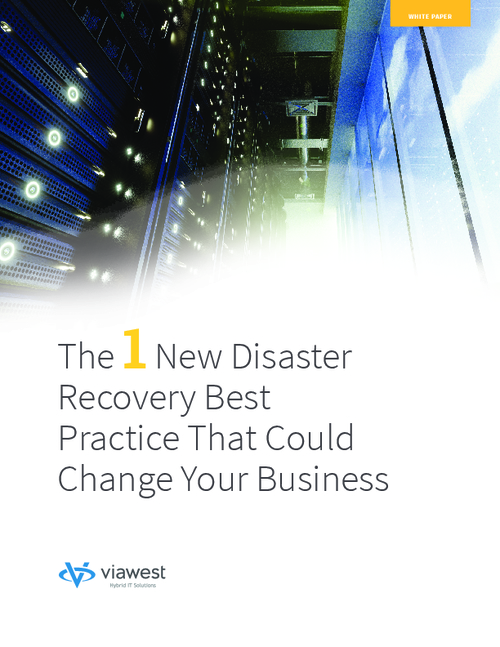 When Gaps in Your Disaster Recovery Strategy Compromise Business Continuity