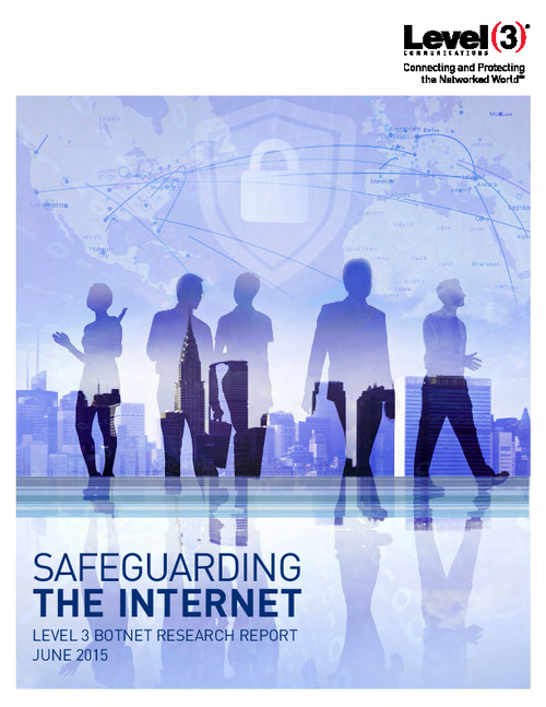 Botnet Research Report: Safeguarding the Internet