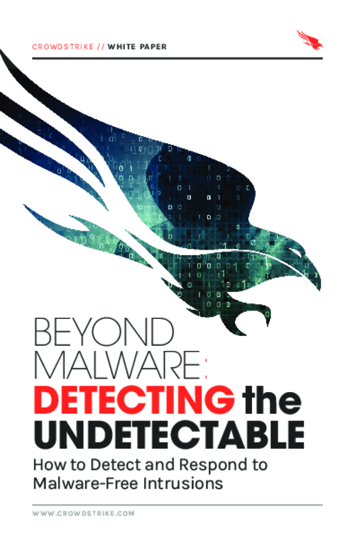 Beyond Malware: The Need for Next-Gen Endpoint Protection Technology