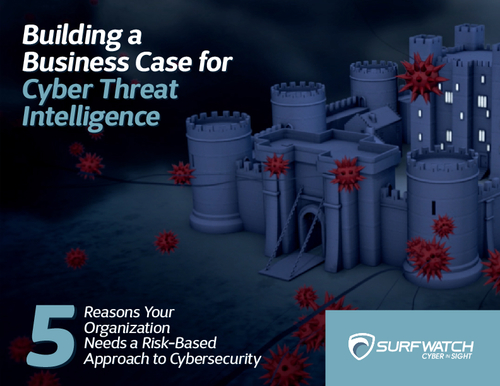 Building a Business Case for Cyber Threat Intelligence