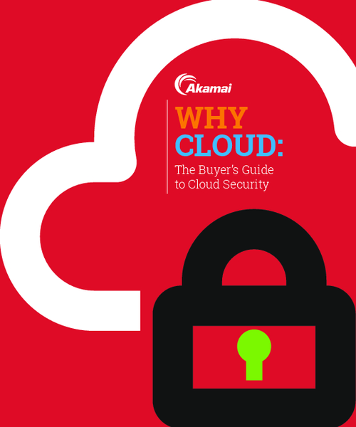 The Buyer's Guide to Cloud Security