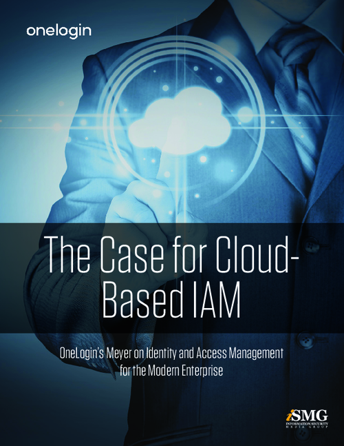 The Case for Cloud-Based IAM