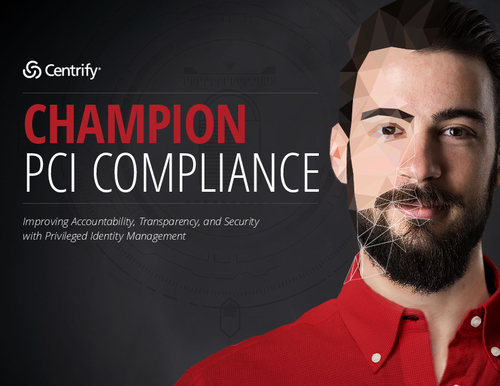 Champion PCI Compliance
