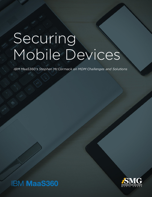 The Cost of Not Securing Your Mobile Devices