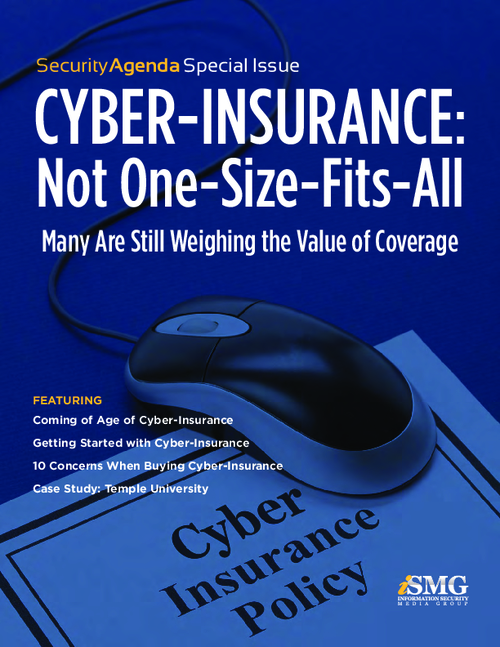 Cyber-Insurance: Not One-Size-Fits-All