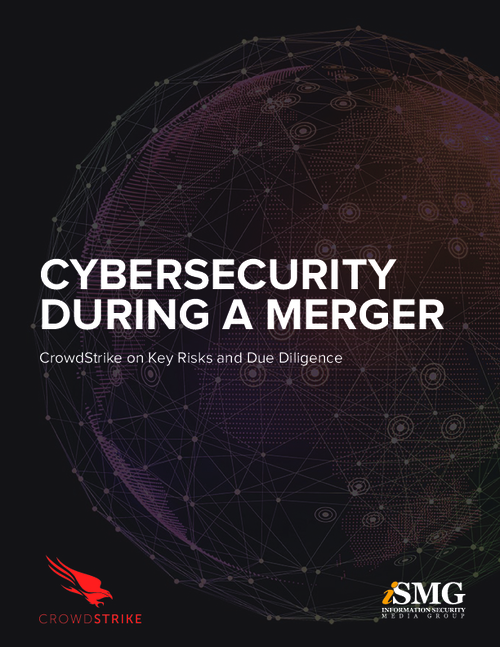 Cybersecurity During a Merger