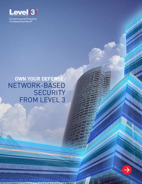 Defending Your Business with Network-Based Security
