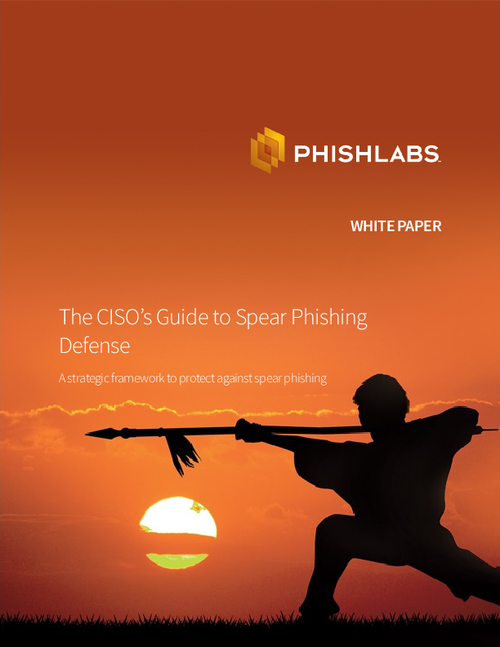 Prevent Spear Phishing: A Four-Phase Framework