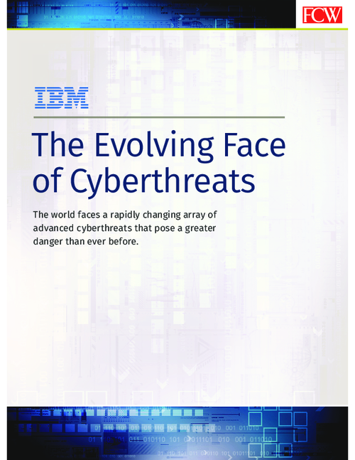 The Evolving Face of Cyber Threats