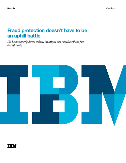 Fraud Protection Made Simple: Remove Distractions, Stop Fraud