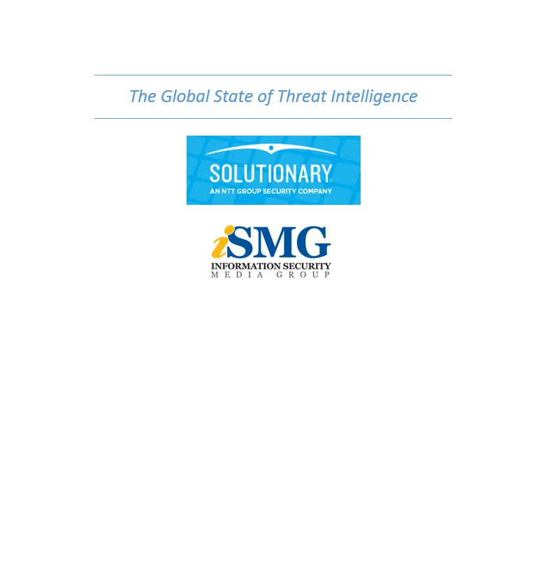 The Global State of Threat Intelligence