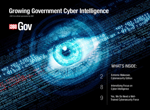 Growing Government Cyber Intelligence