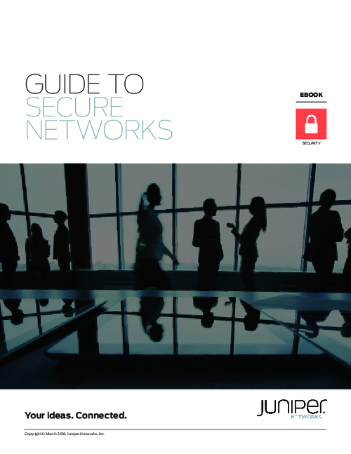 Guide to Secure Networks