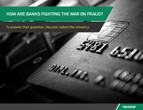 How Are Banks Fighting the War on Fraud?