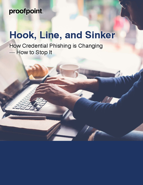 How Credential Phishing is Changing and How to Stop It