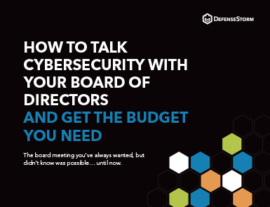How to Talk Cybersecurity with Your Board of Directors