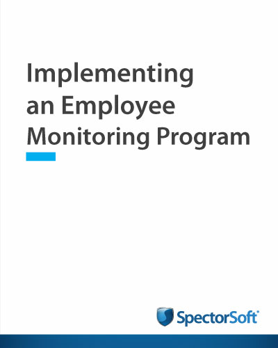 invasion of privacy by employee monitoring If you have hesitations about remote employee monitoring software, you aren't alone my team and i have been asked many times whether these tools display mistrust and an invasion of privacy some people have even told me that employers who use employee monitoring software show that they don't trust their team's abilities and honestly.