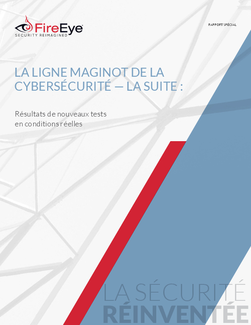 Maginot Revisited: More Real-World Results from Real-World Tests (French Language)