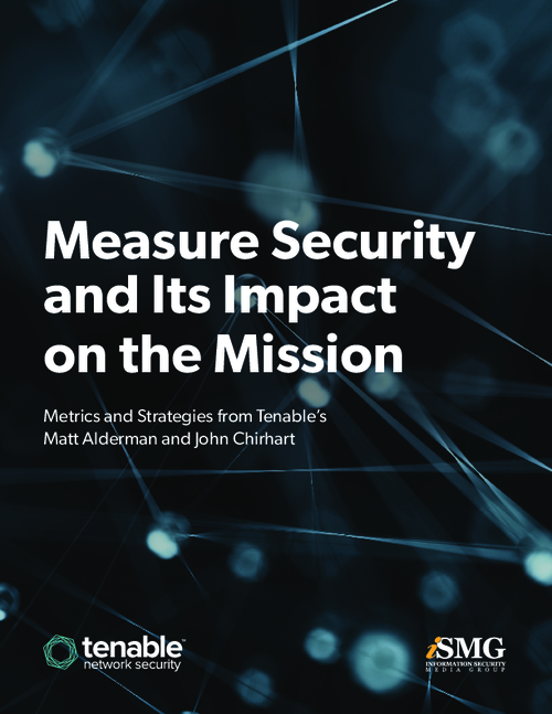 Measure Security and Its Impact on the Mission