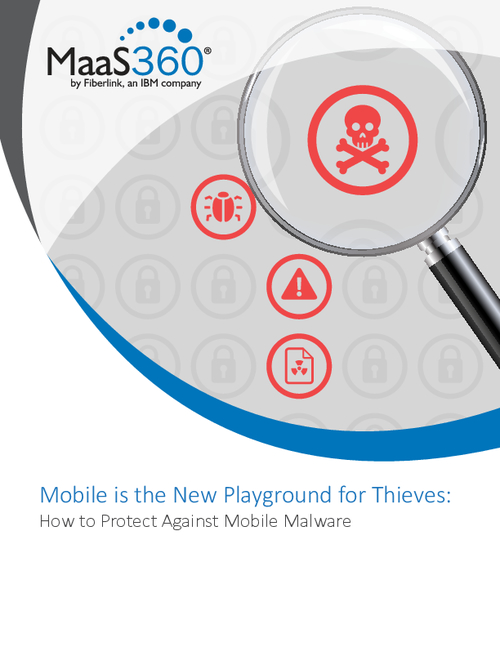 Mobile: The New Hackers' Playground