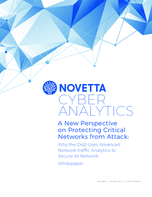 New Perspective on Protecting Critical Networks from Attack