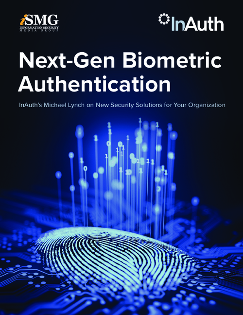 biometric security essay Hacking fingerprint scanners or: why microsoft fingerprint reader is not a  security feature  person, if the biometrics is easily extractable.