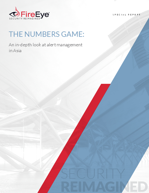 The Numbers Game: An In-Depth Look at Alert Management in Asia