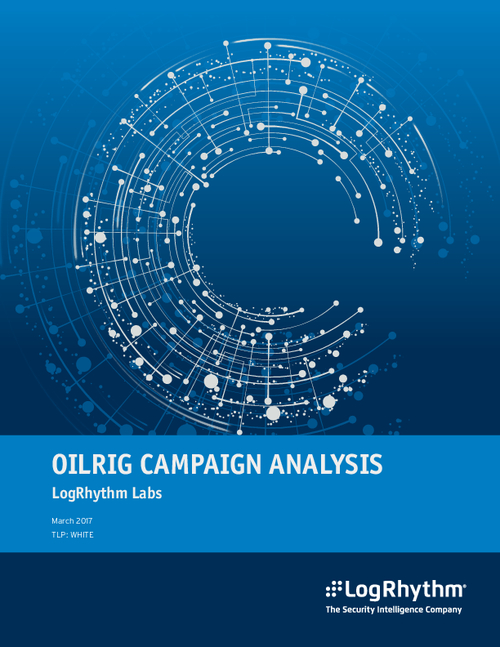 Analysis Report: OilRig Malware