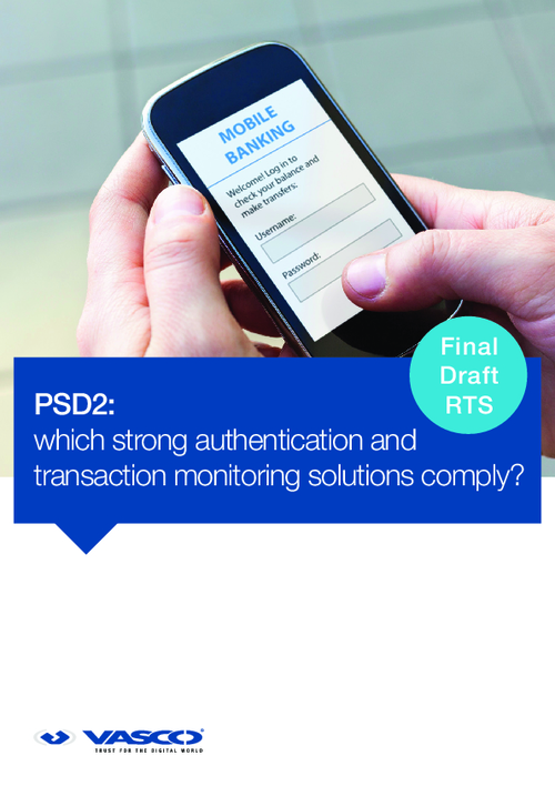 Payment Services Directive (PSD2): How to Comply?