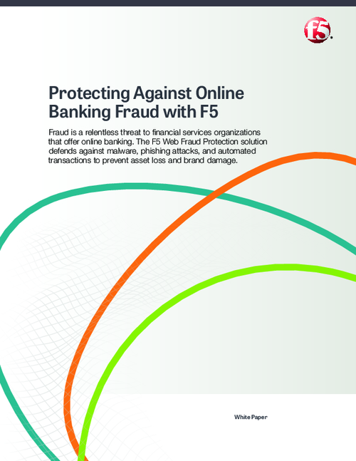 Protecting Against Online Banking Fraud