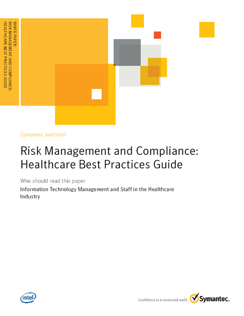 risk management in health care essay