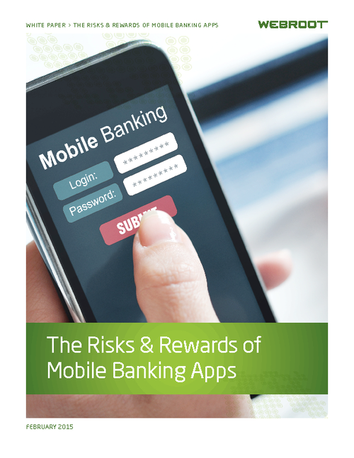 The Risks and Rewards of Mobile Banking Apps