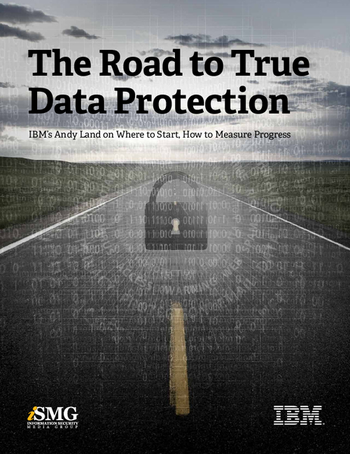 The Road to True Data Protection