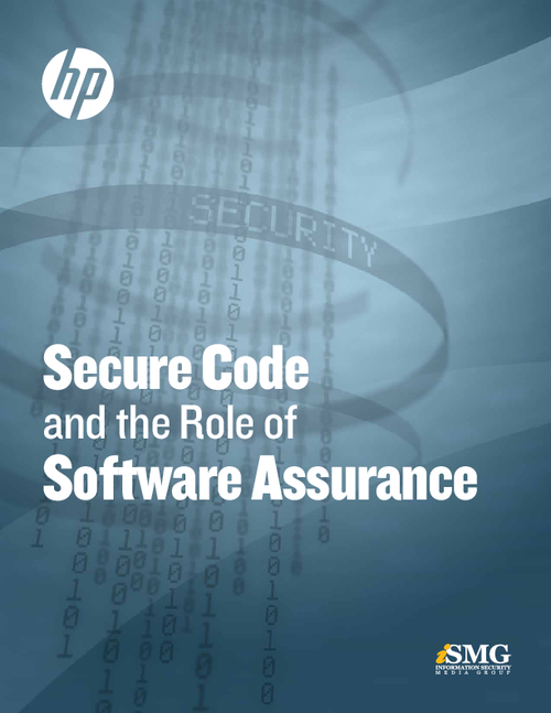 Secure the Code and the Role of Software Assurance