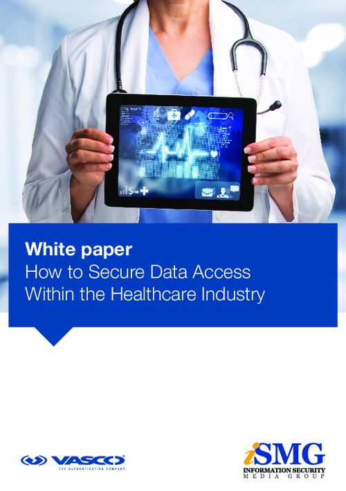Securing Healthcare Data in the Crosshairs of Cybercriminals