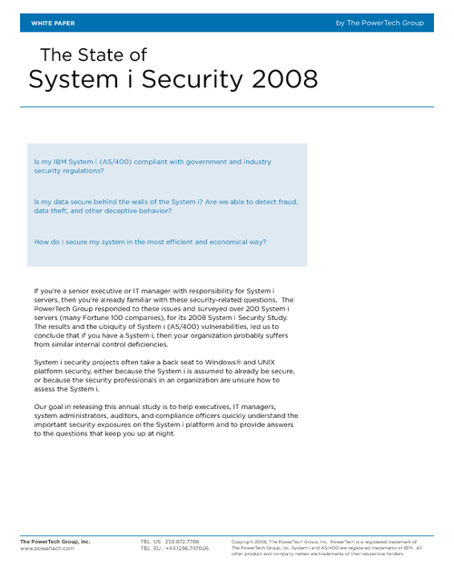 network security audit case study