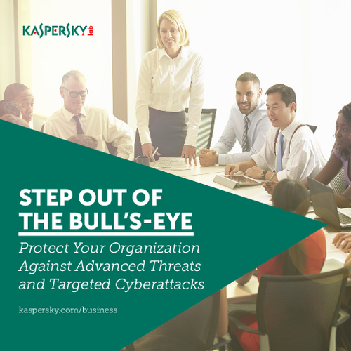 Step Out of the Bull's-Eye: Protecting Your Organization Against Targeted Attacks