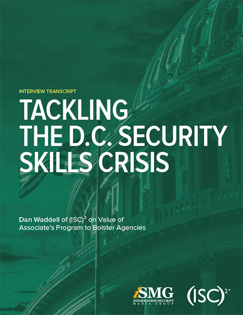 Tackling the D.C. Security Skills Crisis