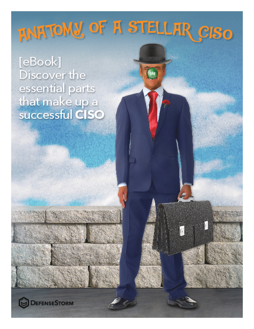 Is the CISO You Have the CISO You Need?