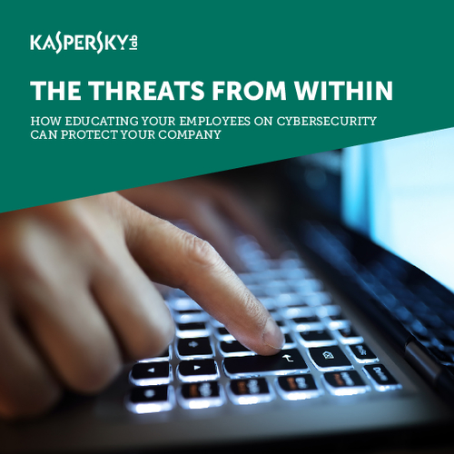 The Threats From Within: How Educating Your Employees On Cybersecurity Can Protect Your Company
