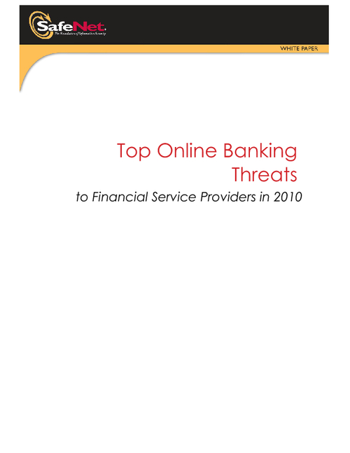 Best online banking options