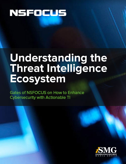 Understanding the Threat Intelligence Ecosystem