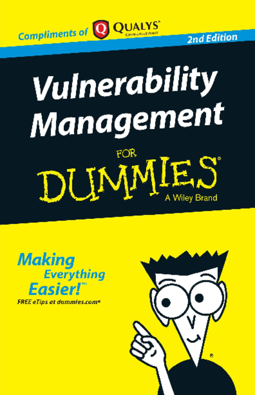 How to Prevent Cyber Attacks by Using the Vulnerability Management Program