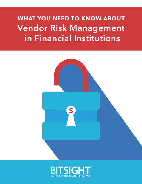 What You Need To Know About Vendor Risk Management In Financial Institutions