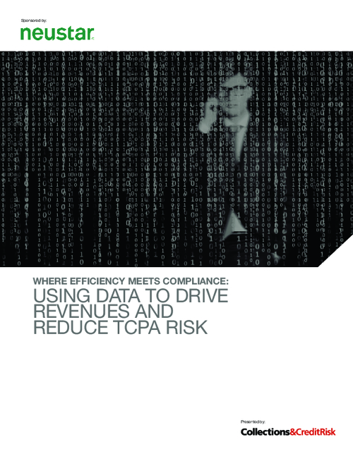 Where Efficiency Meets Compliance: Using Data to Drive Revenue and Reduce TCPA Risk